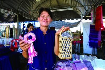 【泰國】當神話故事融入日常的城市 益梭通這些景點必朝聖...