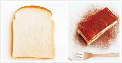【食譜】簡單3步驟!《提拉米蘇吐司》自己做做看,沒有卡士達醬,用食材搭配一樣美味...