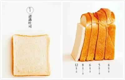 讓一片吐司更美味的魔法:關於吐司 烤法 厚度,你了解多少?