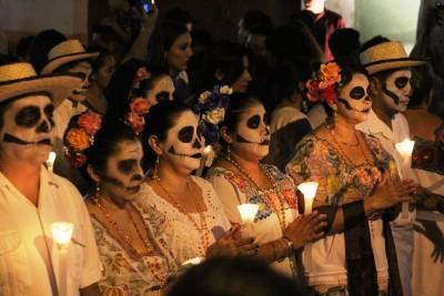 從《可可夜總會》看墨西哥亡靈節~ 火熱Party帶你吟詠生命的狂歡