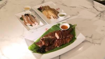 「益生菌」燒鵝健康又美味!前國宴主廚親自操刀
