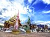 論文化歷史 風景建築 暢遊旅行社:泰國「這個城市」大贏曼谷