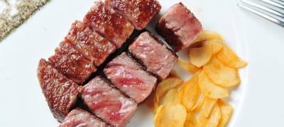 肉汁爆漿 嫩到內牛滿面?十大頂級鐵板燒顛覆你想像