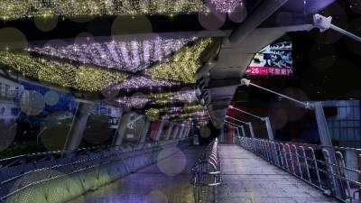 2019新北歡樂耶誕城11 15盛大開城!活動總覽看這裡
