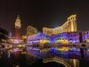 澳門威尼斯人「3D光效投射」超美!《澳門金沙度假區》今年矚目6大亮點公開...