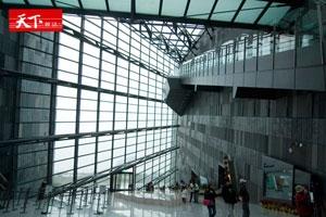 【宜蘭好地方】耗時18年的蘭陽博物館,看山看海! 天下雜誌