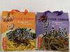 竹山紅心番薯 紫心番薯製成皇帝麵 養生健康