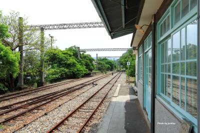 鐵道迷必收藏!全台17處鐵道公園 文化園區等著你