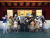 桃市圖「童演童語」兒童劇場活動起跑 「淘氣皮皮歷險記」9 5八德國小滿場響應