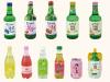 韓國人不只吃飯要喝酒,登山健行 看球賽都要喝!喝酒習慣 酒種類 包裝有學問...