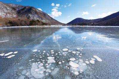 【日本.冬】下個冬季與前橋有約 體驗赤城山冰釣極凍樂趣