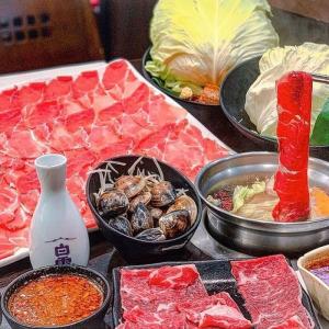 台北火鍋推薦「剝皮辣椒雞湯」!6間火鍋店,比辣椒 比湯頭,這間還免費送大螃蟹!