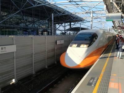 和平紀念日疏運 台灣高鐵改採全車對號座再加開12班次列車