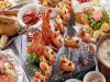 常民廟口小吃與日本天皇專屬辦桌菜 升級版復刻登場
