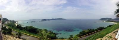 山口怎麼玩—夏日浪漫來去角島