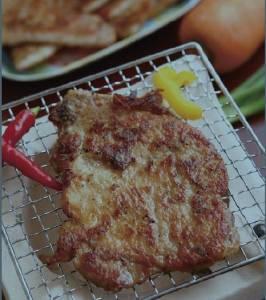 黑胡椒豬排味香肉美 台灣好食材