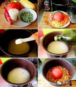 只需一個電鍋,就能做出整個世界的料理!!太強了一定要收