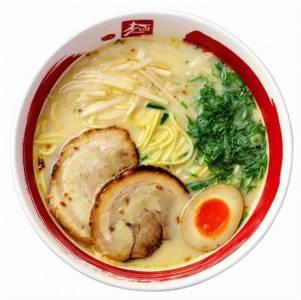 五家必吃日式拉麵大集合!豚骨 蒜味湯頭都有