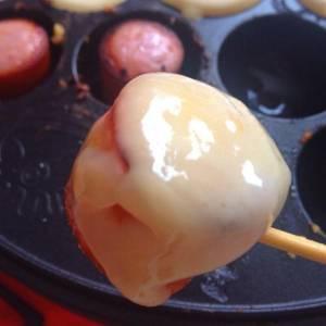 別小看這台機器 讓章魚燒機發揮到淋漓盡致的10道中西日韓精選料理 下