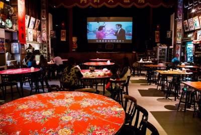 泡內灣溫泉美食 念念不忘素食 葉媽媽客家湯圓 內灣戲院保證好