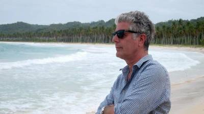 【JUKSY x Polysh】安東尼波登(ANTHONY BOURDAIN)傳授旅行十三件事
