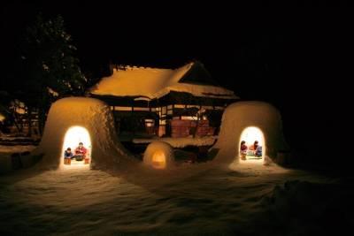 日本東北六縣感謝祭-來花博找飯糰武士和碗子兄弟