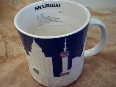 上海旅行四大必買紀念品
