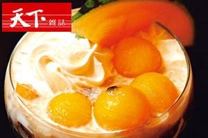 【台北】世界咖啡賽冠軍的創意:地瓜咖啡 西瓜咖啡|天下雜誌