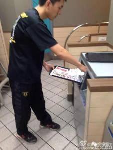 原來日本的「麥當勞」是長這樣,大開眼界了!
