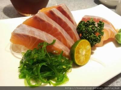 【我的私房餐廳】Supreme Salmon 美威鮭魚-讓牙齒與肥美的油脂共舞~號稱世界最好吃的鮭魚品牌 尋夢者