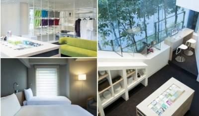 這麼近怎麼能不去?東京必去5間設計感十足的旅店