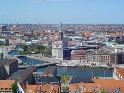 為什麼「丹麥」榮登全球最幸福的國度,看完文章你就懂了....│大塊文化