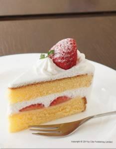 最Sweet的東京甜點,連男人都愛吃!