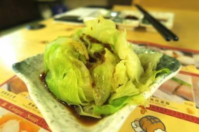 台北食記:京華城B3【瀧澤香港大牌檔】《人在台灣,吃在香港》