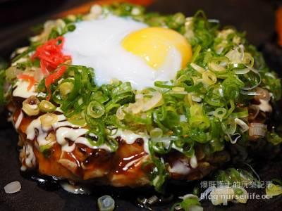 【台北美食】旅東京 travel鐵板小料理 隱身在國宅區內台北最好吃的大阪燒居酒屋