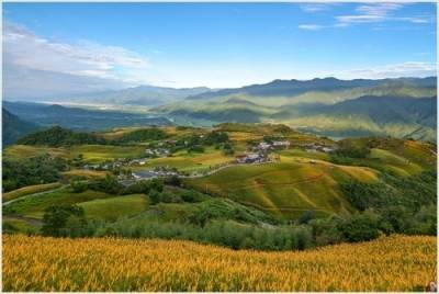 36個「連台灣人都不一定知道的地方」台灣隱藏夢幻景點!!!超美der啦~一定要去!