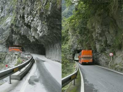 汽車廣告最愛系列之二 – 蘇花公路之旅 下
