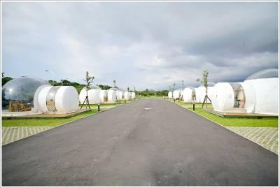 【新北八里】八里泡泡窩x MITSUBISHI OUTLANDER 4WD尊榮七人座 高質感美型省油大空間 安全更升級 出遊露營必備車款