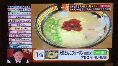 你拉麵系?必吃日系拉麵盤點