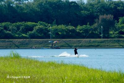台東市必遊【台東森林公園】:擋不住三座湖的魅力「琵琶湖 活水湖 鷺鷥湖」
