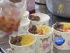 俗夠大碗又便宜!台南白河開業52年的「老字號冰店」...20元就可以吃到滿滿的幸福,吃過都說讚!