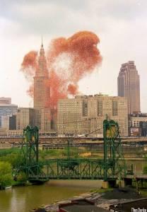 超級美麗!「150萬顆氣球」同時升空,壯觀奇景真是美不勝收,但同時它也引發致命危機...