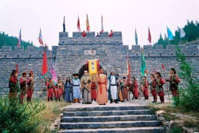 《好客山東系列》文化聖地耳熟能詳 喜迎嘉賓作客山東