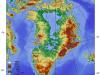 格陵蘭可能融化 將使海平面上升7公尺