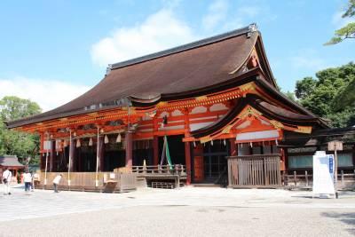 去日本就是要來這些神社啊!盤點「5間靈驗神社」大集合~原來求戀愛運就是去要這啊...