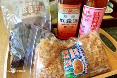 「甜味醉棗DIY」& 黑棗 紅棗哪裡不一樣呢?