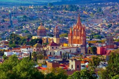 統整「10個全球最受歡迎的城市」爆冷門!每個都好像「童話世界裡的仙境」美不勝收,好想每個都去一遍~