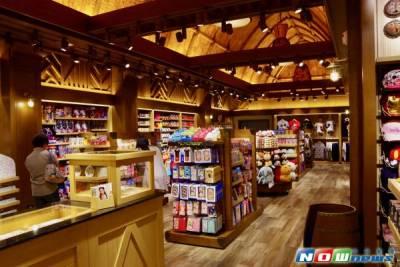 香港迪士尼冒險去!全新探索家度假酒店搶先看