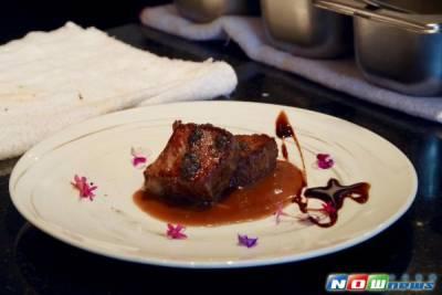 牛小排無限吃!北市最高自助餐 五大必點美食吃完就回本
