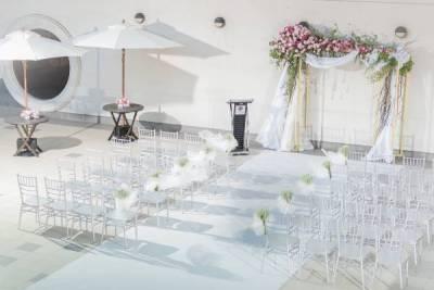 打造最完美的幸福時刻 飯店婚禮體驗日登場